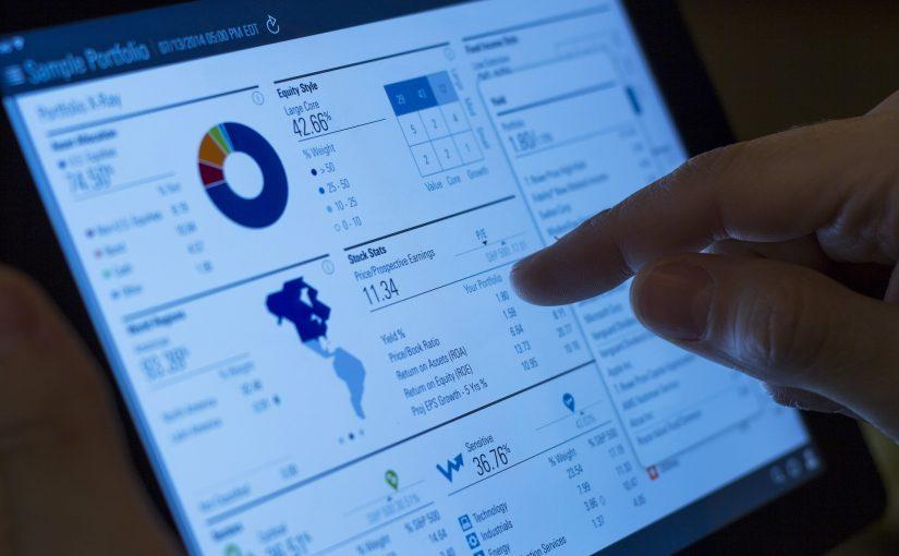 Sklep internetowy – przyszłość biznesu?